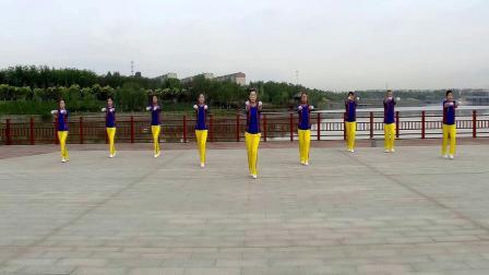完美十二套快乐舞步健身操展示版