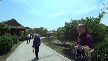 母亲节相约水西公园(天津)--何一大 张军绒婚纪念(下集)