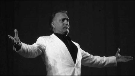 Piero Cappuccilli《犹大之神...我的众神啊》威尔第歌剧《纳布科》1984年1月8日帕尔马 -  Dio di Giuda ...O peodi