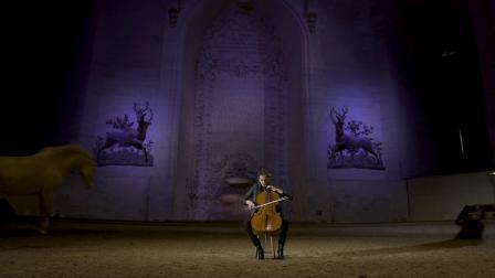 Camille Thomas演奏大提琴舒伯特艺术歌曲《魔王》布鲁塞尔爱乐乐团伴奏 2021年6月10日德意志留声机 -  Erlkönig