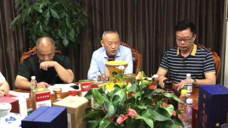 刘代禄书记在《深圳全民音乐驿站首届管理团队会议》上的讲话#罗湖区爱国路1040号大院4号楼#畅谈制度、管理、高效、创新、艺术性、可视性、提升价值。