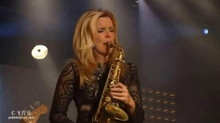 Lily Was Here莉莉曾在这里 - Candy Dulfer(C Y试音)