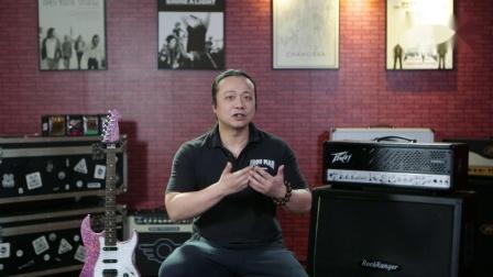 铁人音乐频道乐器测评-Keipro 2021 Sparkle KS350