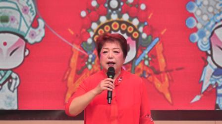 许招荣在一小演唱《金乌坠》2021,6,9