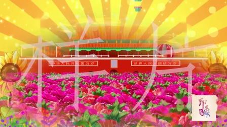 少儿舞蹈《快乐的音乐课》LED背景视频YXZG2021061302