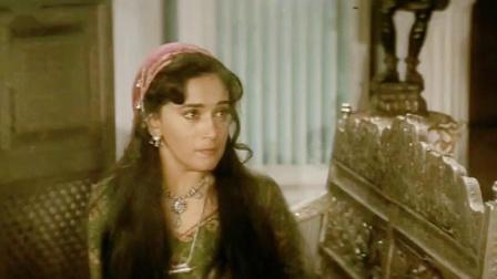 舞神 Madhuri Dixit 90年代电影《笛声里的爱》插曲 Main Botal Nahin Sharab Ki-Sahibaan