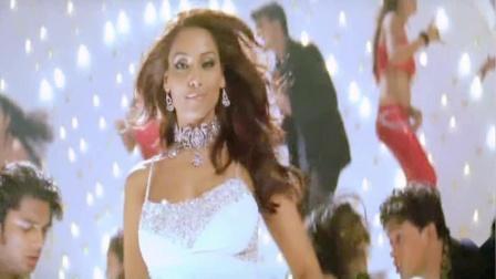 宝莱坞金色性感女神 Bipasha Basu 电影《爱在加拿大》歌舞插曲 Rock Star-Humko Deewana Ker Gaye