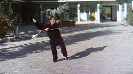 太极十三剑 2