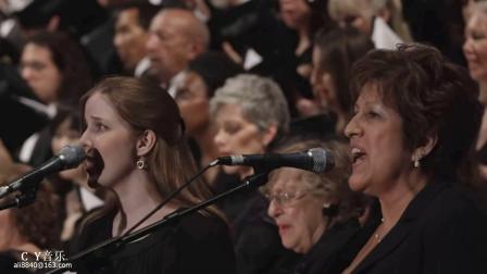 Adiemus阿迪慕斯 - 天使之城合唱团15年春季音乐会(C Y试音)