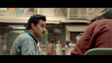 【汤氏渔具】印度歌舞:Ishq Namazaa - The Big Bull