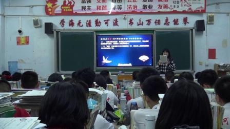 景县中学 王晓婧 2018014225 高二 语文 诗歌与小说(1).MTS