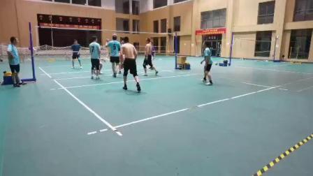 宁波一盛气排球球友端午快乐交流二