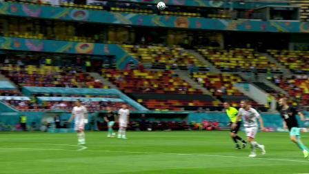 多宝聊体育,众人牵挂埃里克森!奥地利两队员进球后T恤送祝福!