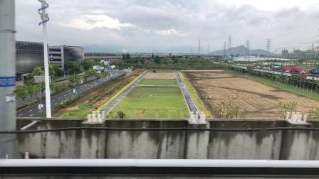 宁波地铁4号线(长兴路-宜山河)
