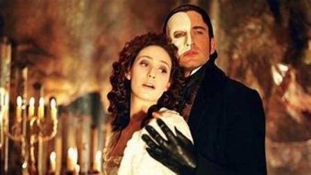 Phantom Of The Opera ~ 影片 02