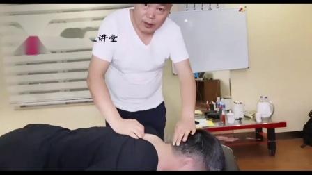 张荣江三分钟正骨-颈椎病的诊断与发力技巧