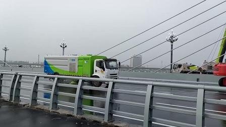 火炬大道洛河大桥