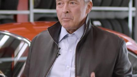 Chopard萧邦 - Mille Miglia Interview with KFS