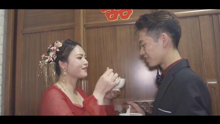 禧诺婚礼策划 | 2021.05.25 婚礼花絮 | 诺唯影视
