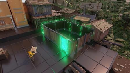 【3DM游戏网】《生存机器》游戏预告.mp4