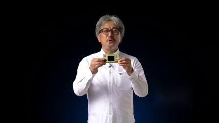 【游侠网】《塞尔达传说》Game&Watch掌机 E3预告片