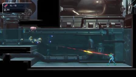 【游侠网】《银河战士:Dread》E3 2021树屋演示