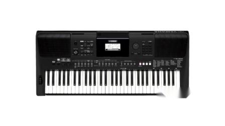 Yamaha PSR-E463 Piano