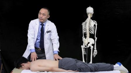 【正骨】腰椎滑脱;一个手法轻松解决!李德明(古法柔性正骨术)