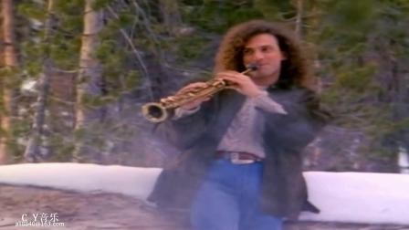 Going Home(回家)- Kenny G(C Y试音)