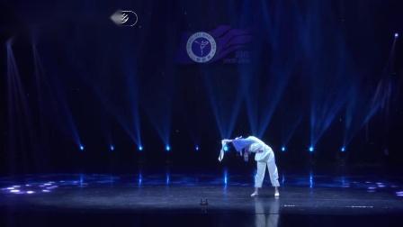 2019小舞蹈家二期少儿舞蹈比赛校园舞蹈表演全系列之小小生