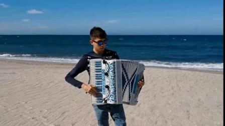 手风琴独奏《完美无瑕》