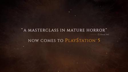 【游侠网】《灵媒》PS5版宣传视频