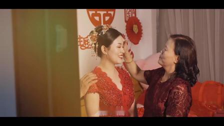 华美婚礼策划 | 2021.05.22 婚礼宴会2 | 诺唯影视