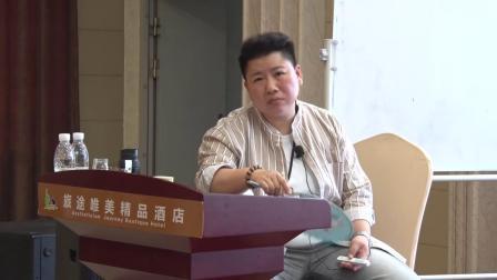 董氏奇穴;补气理气特效穴,刘红云讲解。