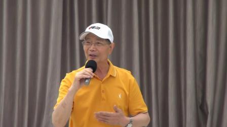 202106拱墅区祥符街道老年教育教学成果展示活动(配音)