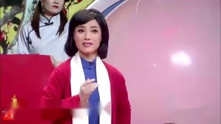 荣庚上传、锡剧《江姐·绣红旗》:蔡瑜精彩演唱。