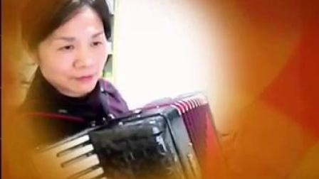 手风琴独奏 单簧管波尔卡 演奏 郑密佳