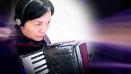 手风琴独奏 G大调小夜曲 演奏 郑密佳