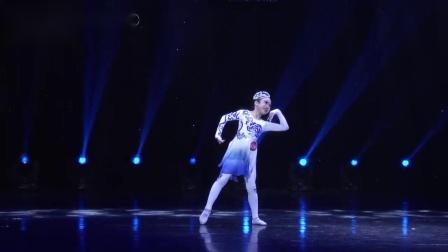 2019小舞蹈家二期少儿舞蹈比赛校园舞蹈表演全系列之青釉流韵