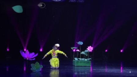 2019小舞蹈家二期少儿舞蹈比赛校园舞蹈表演全系列之鸭丫