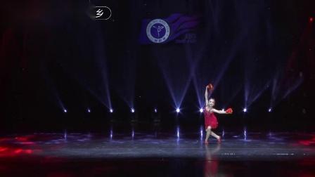 2019小舞蹈家二期少儿舞蹈比赛校园舞蹈表演全系列之中国姑娘