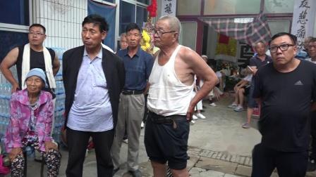 安昌-崔宸瑞贺严葶安葬严父葬礼01