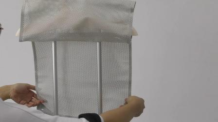 蒸汽挂烫机(NI-GWG040、NI-GWG046、NI-GWG047系列)安装使用视频