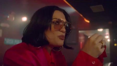 结石姐Jessie J 新曲《I Want Love》MV