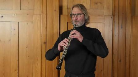 法国Loree劳瑞125周年双簧管演奏