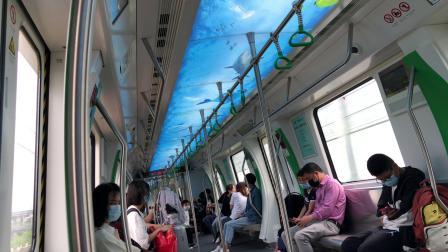 宁波地铁4号线(长兴路-金山路)
