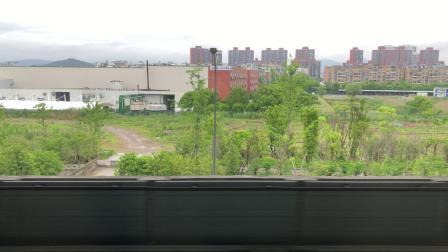宁波地铁4号线(金山路-奥体中心)