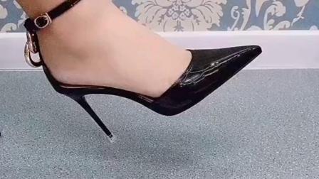 高跟鞋日常穿搭合集