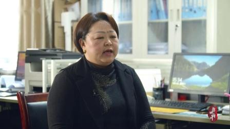 四川电视台科教频道《影响四川》专访普格农业农村局海英