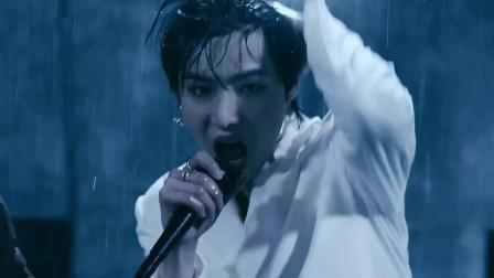 韩国男子乐队ONEWE《Rain To Be》MV